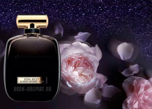 L'Extase Rose Absolue от Nina Ricci: третий экстаз второй розы