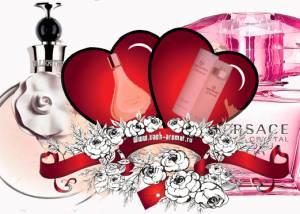 какой парфюм подарить девушке