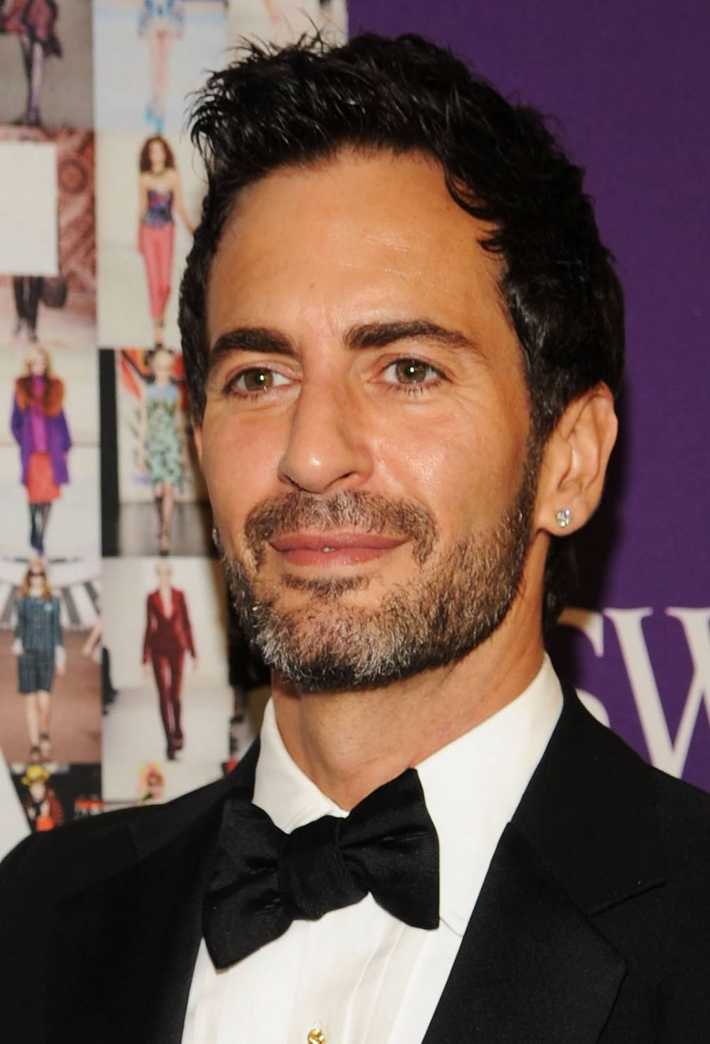 the life and work of the american fashion designer marc jacobs Personality profile of marc jacobs - an american fashion designer who was the freedom is the key to marc's personality marc jacobs with hard work and.