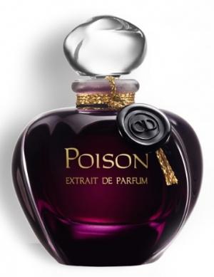 Dior Poison все вариации духов популярной коллекции
