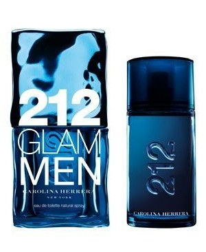 Изображение 3 212 Glam Men edt Carolina Herrera
