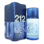 212 Glam Men edt
