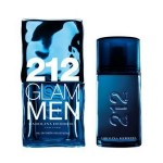 Картинка 212 Glam Men edt Carolina Herrera