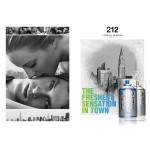 Изображение 2 212 Men NYC Body Spray Carolina Herrera