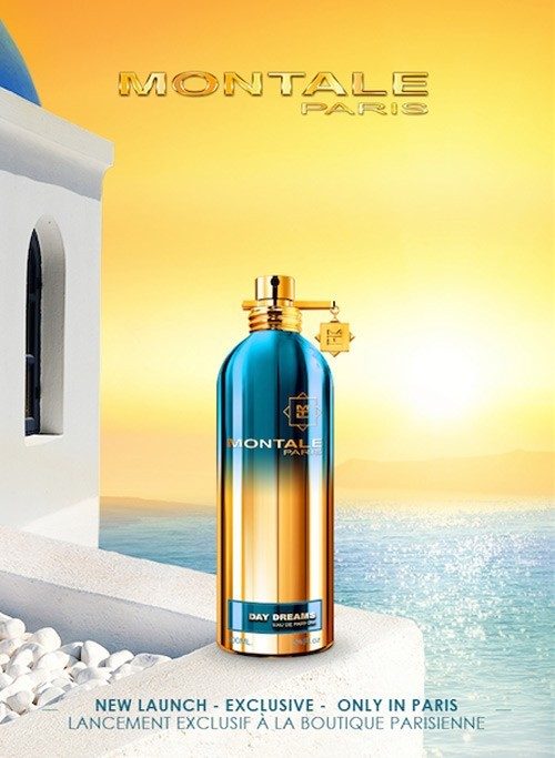 Изображение 3 Day Dreams edp Montale
