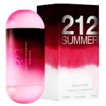 Картинка 212 Summer edt Carolina Herrera