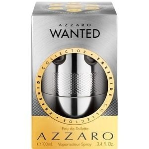 Изображение 3 Wanted Freeride edt Azzaro
