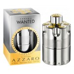 Wanted Freeride edt от Azzaro