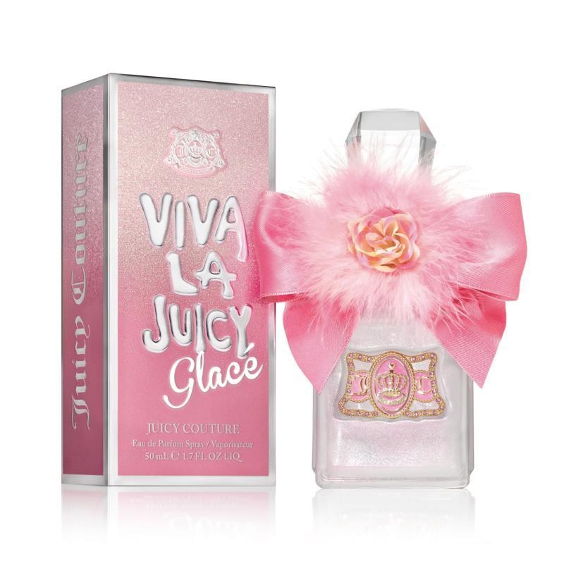 Изображение парфюма Juicy Couture Viva La Juicy Glace edp