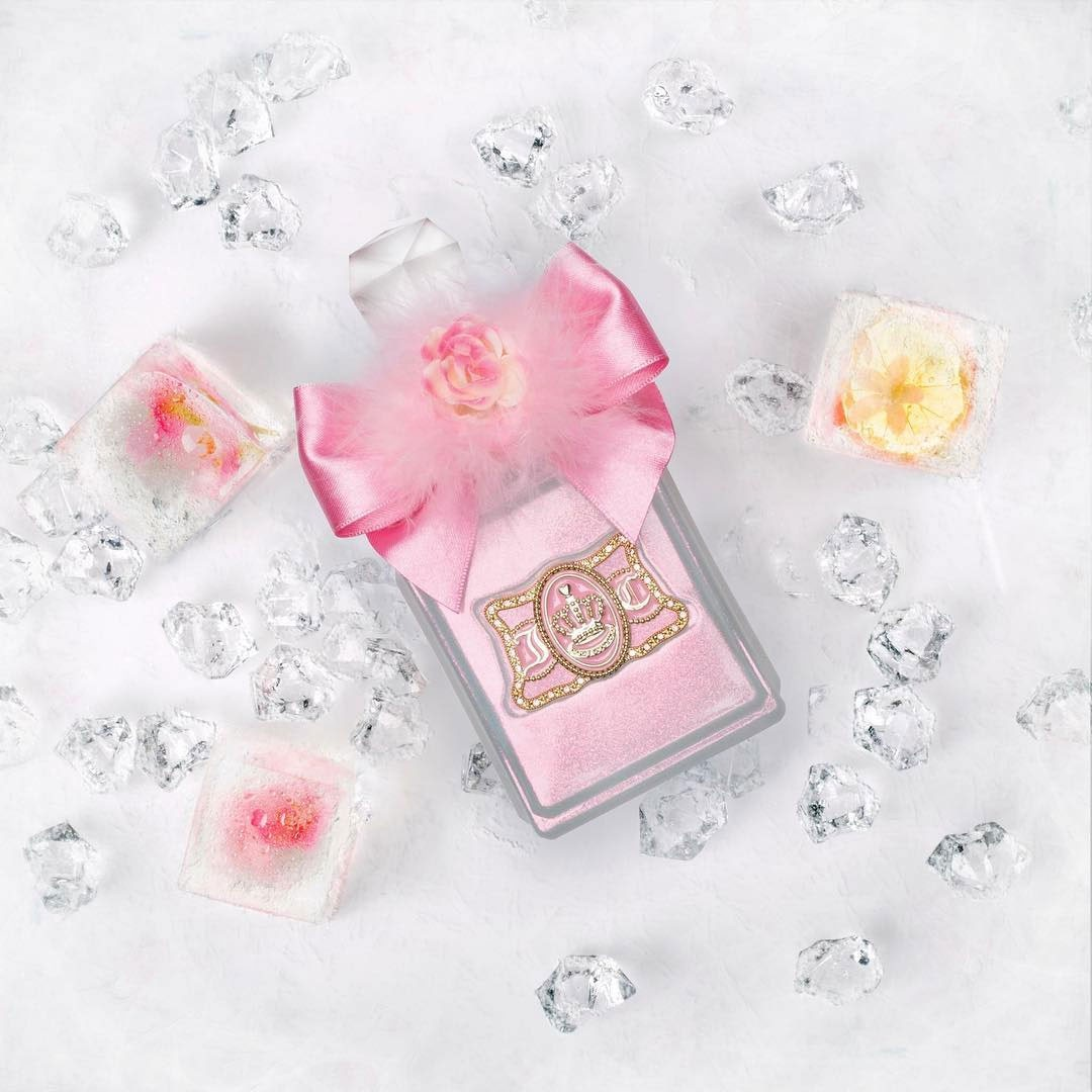 Изображение 2 Viva La Juicy Glace edp Juicy Couture