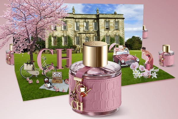 Изображение 3 CH Garden Party Carolina Herrera