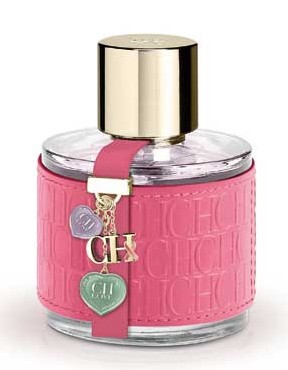 Изображение 2 CH Pink Love Edition Carolina Herrera