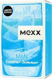 Изображение 2 Mexx Cocktail Summer Man edt MEXX