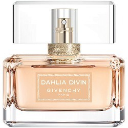 Изображение парфюма Givenchy Dahlia Divin Nude