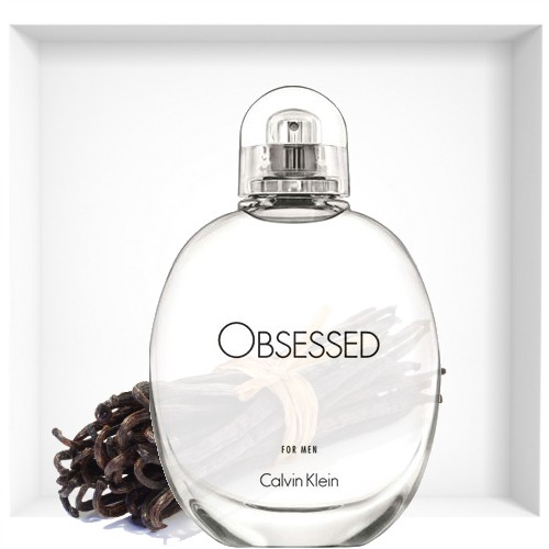 Изображение 2 Obsessed for Men Calvin Klein
