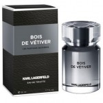 Bois de Vetiver edt от Karl Lagerfeld