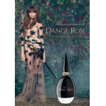 Реклама Dange-Rose edp Blumarine