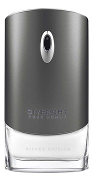 Изображение парфюма Givenchy Pour Homme Silver Edition