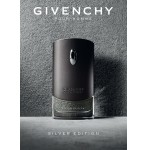 Реклама Pour Homme Silver Edition Givenchy