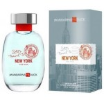 Let's Travel To New York For Man edt от Mandarina Duck