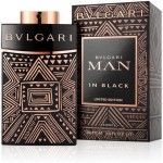Изображение духов Bvlgari Bvlgari Man In Black Essence