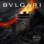 Реклама Bvlgari Man In Black Essence Bvlgari