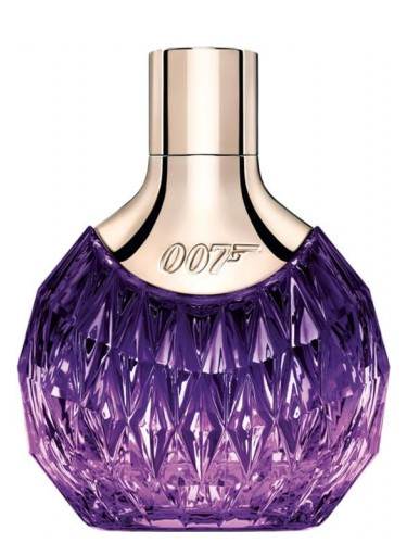 Изображение 3 James Bond 007 for Women III edp Eon Productions