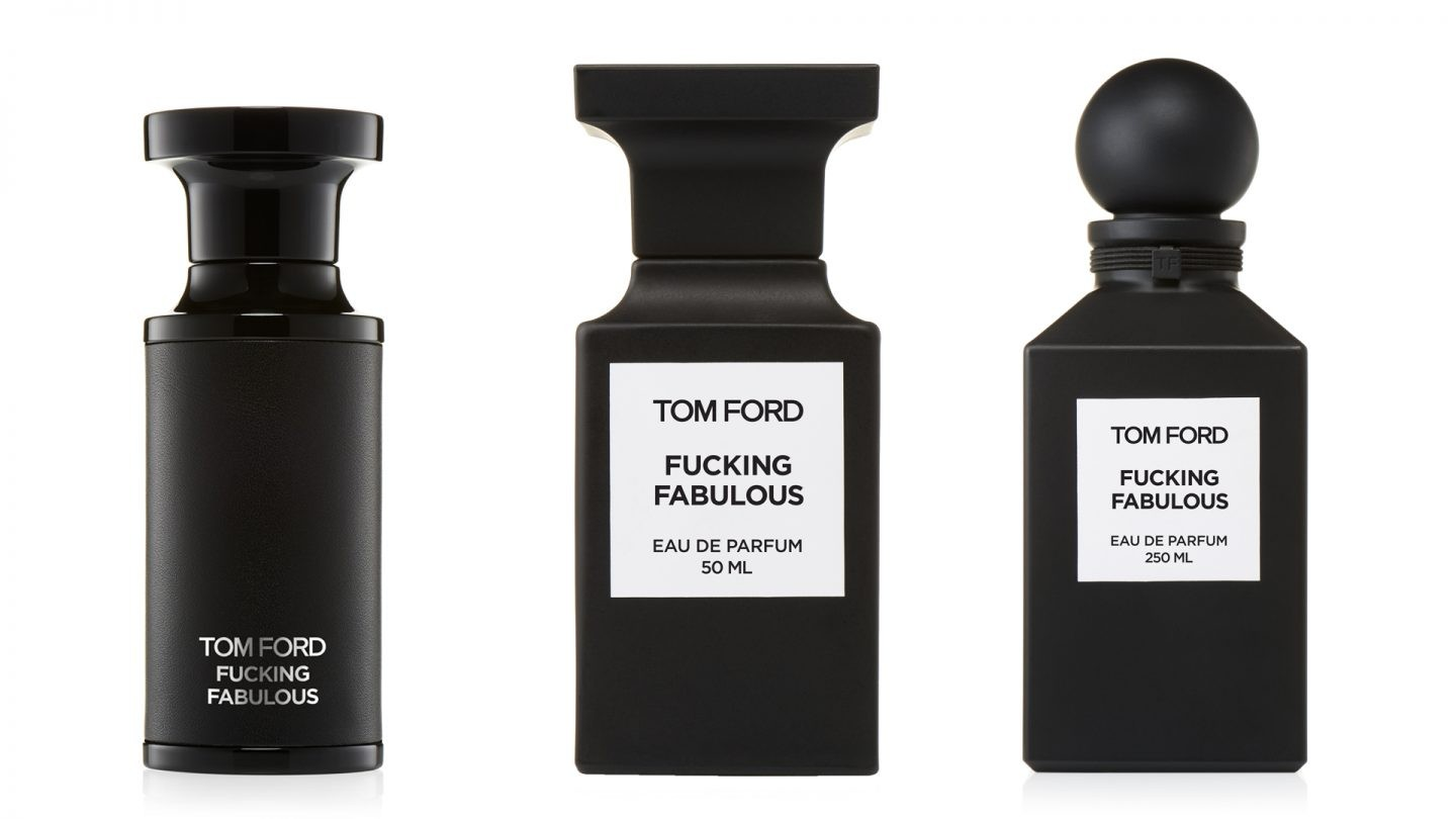 Изображение 3 Fucking Fabulous edp Tom Ford