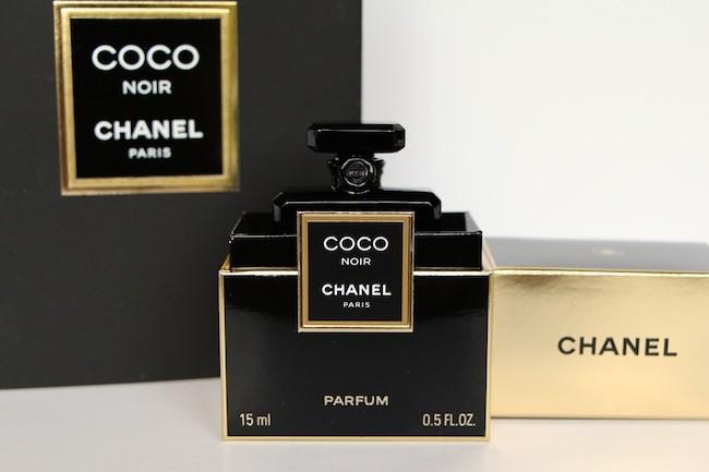 Coco Noir Extrait Chanel другие ароматы похожие на этот