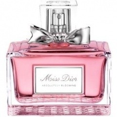 Изображение парфюма Christian Dior Miss Dior Absolutely Blooming