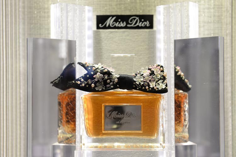 Изображение 2 Miss Dior Le Parfum Edition d'Exception Christian Dior