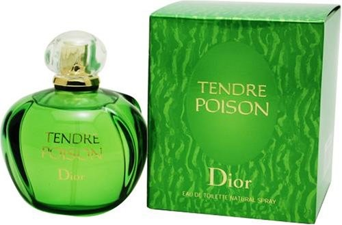 Изображение 3 Poison Tendre Christian Dior