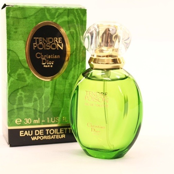 Изображение 4 Poison Tendre Christian Dior