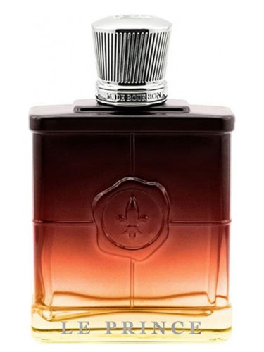 Изображение 2 Le Prince In Fire edp Marina de Bourbon