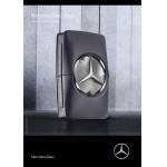 Изображение 2 Man Grey edt Mercedes-Benz