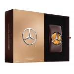 Вид флакона Man Private edp Mercedes-Benz