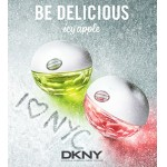 Be Tempted Icy Apple DKNY - ♀ женский парфюм (новинка-2017 года)