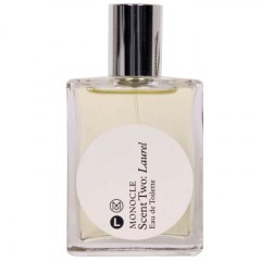 Изображение парфюма Comme des Garcons Monocle Scent Two Laurel