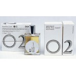 Реклама Monocle Scent Two Laurel Comme des Garcons