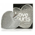 2 Love Hurts Comme des Garcons - ♀♂ унисекс парфюм, 2005 год.
