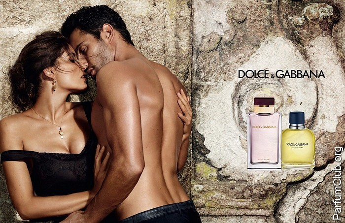 Изображение 4 D&G Pour Homme 2012 Dolce and Gabbana