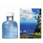 Изображение духов Dolce and Gabbana Light Blue Beauty of Capri