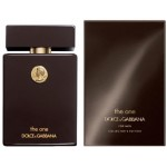 Изображение духов Dolce and Gabbana The One For Men Collector's Edition