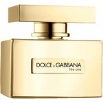 Изображение духов Dolce and Gabbana The One Gold Edition