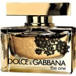 Изображение духов Dolce and Gabbana The One Lace Edition