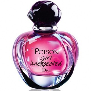 Изображение парфюма Christian Dior Poison Girl Unexpected