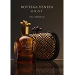 Реклама Knot Eau Absolue Bottega Veneta