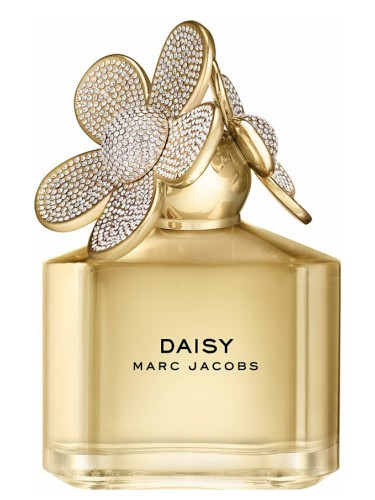 Изображение парфюма Marc Jacobs Daisy 10th Anniversary Luxury Edition