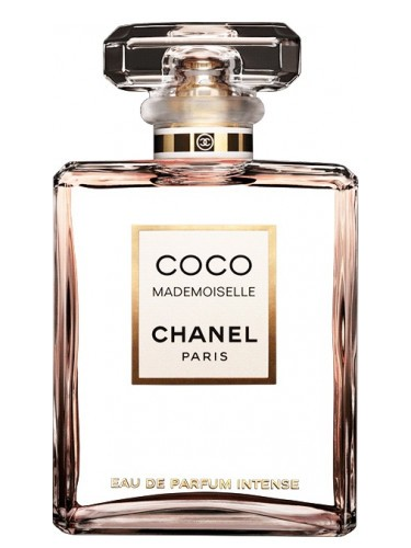 9db39bf5b092 Coco Mademoiselle Intense Chanel новый парфюм для женщин 2018 год