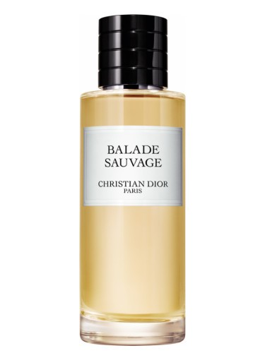 Изображение парфюма Christian Dior Balade Sauvage - Maison Collection